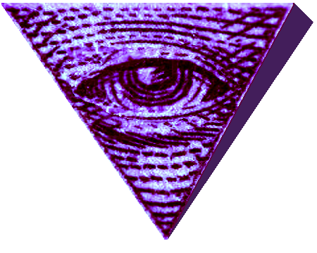 The Eye within the Pyramid